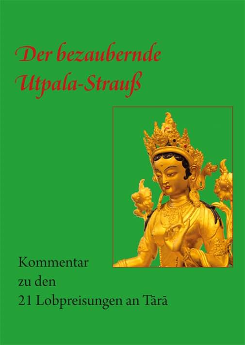Cover_Grüne Tara_Kommentar_Lobpreisungen_7_neues Foto_2.indd