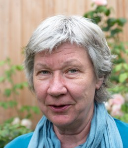 Sabine Boffin
